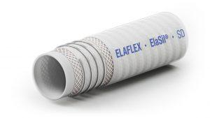 Elaflex 1801pf025 Elasil Schläuche Lounges2018 Graph_ElaSil
