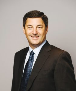 Louie D'Amico wird zum 1. April Aromenchef bei Givaudan. (Bild: Givaudan)