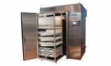 Harter 1801pf002_Hordentrockner Anuga Foodtec2018 Trockner