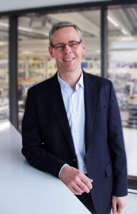 Joachim Dittrich ist ab Februar 2018 Generalbevollmächtigter bei Optima Packaging. (Bild: Optima)