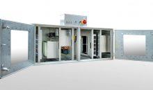 edelstahlnord 1801pf009 Aseptic Luftreinigung Filter Lounges