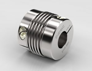 enemac 1801pf020_ Metallbalgkupplung EWC 220