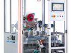 Platz 9: Die neue Etikettiermaschine von LSS Labelling Systems Scandinavia erfüllt die Serialisierungs-Anforderungen der ab 2019 gültigen EU-Richtlinie 2011/62/EU (Falsified Medicines Directive FMD). (Bild: LSS)