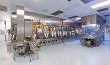 optima 1801pf011_Reinraumtechnik Metall Plastic Isolator im Einsatz Lounges2018 Reinraumtechnik