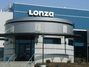 2017 war für Lonza ein gutes Jahr. (Bild: Lonza)