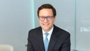 Christian Paetzke ist seit 1. Januar 2018 Deutschland-Chef von Roche Diagnostics. (Bild: Roche)