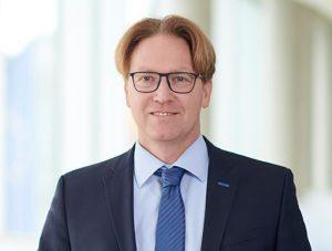 Dr. Ralf Otto ist seit 1. Februar 2018 der COO von Rentschler Biopharma. (Bild: Rentschler)