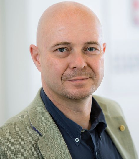 Rupert Taylor, Global Category Manager – Healthcare & Personal Care, Essentra