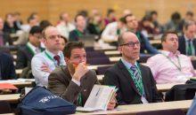Die Partec bietet Experten aus Industrie und Wissenschaft Gelegenheit zu fachlichem Austausch. (Bild: Nürnbergmesse)