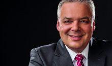 Bernhard Frisch ist neuer kaufmännischer Geschäftsführer bei Bausch+Ströbel.