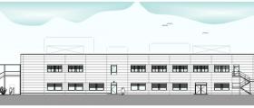 Gerresheimer will sein Entwicklungszentrum in Wackersdorf um 3.000 m² erweitern (Bild: Gerresheimer)