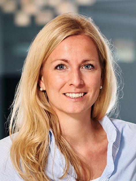 Miriam Krechlok, Mettler-Toledo  Produktinspektion Deutschland