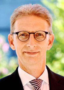 Dr. Thomas Rösch, Rentschler Biopharma