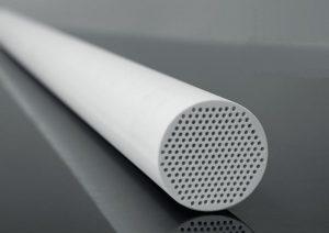 Keramikfilter zur Getränkefiltration von atech