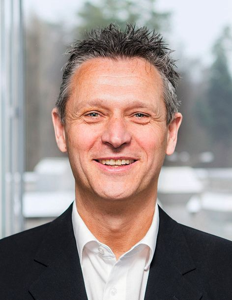 Martin Leupold ist Senior Produktmanager Prozesssensoren bei Baumer