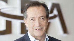 """Vorstandsvorsitzender Jürg Oleas beschreibt """"wachsende Belastungen durch konjunkturelle Unwägbarkeiten"""" für GEA. (Bild: GEA)"""