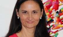 Carmen Borsche leitet ab Mai das deutsche Süßwarengeschäft von Nestlé. (Bild: Nestlé)