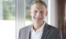 John Reed, bislang Forschungsleiter bei Roche, verlässt den Konzern zum 2. April 2018. (Bild: Roche)