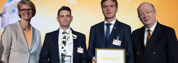 Endress Hauser hermes-award-2018 topthema