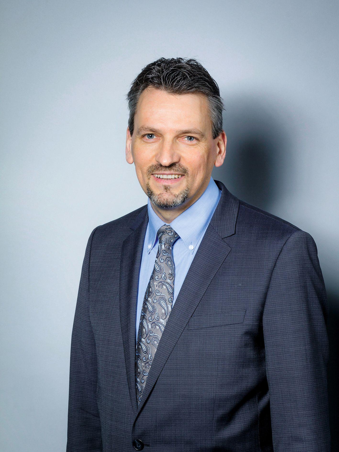Armin Scheuermann ist Chefredakteur der Pharma+Food