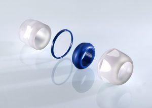 PFLITSCH 1804pf027_Blueglobe CLEANplus KS Teile