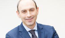 Ein neues Gesicht im Stada-Vorstand: Miguel Pagan. (Bild: Stada)