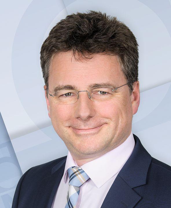 Stefan Schmidt,  Produktmanager, HBM