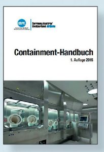 ISPE DACH Containment Handbuch