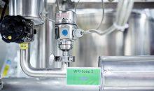 In den Reinstwassersystemen bei  Richter Helm sorgen Drucksensoren  für einen sicheren Anlagenbetrieb.