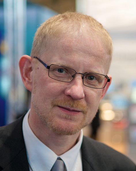 Werner Bennek ist Field Segment Manager Hygienic, Schwerpunkt Automation, bei Bürkert Fluid Control Systems