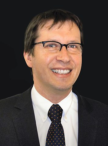 Joachim Regel ist Sales Manager Bioprocess Systems Europe bei  Lewa