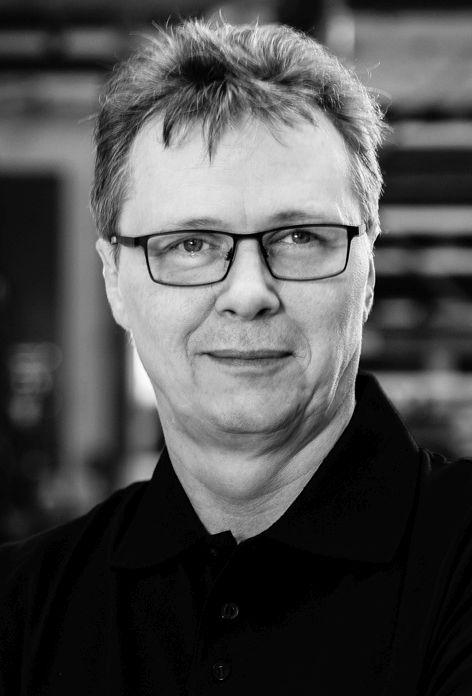 Jörg Skoda,  Leiter der Anwendungstechnik, IDT