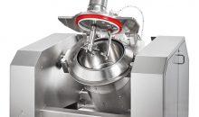 Eirich 1804pf091_Mischtechnik Achema2018 AGD AGE Cleanline C50