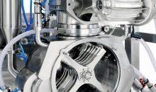 Am Ende der ausgiebigen Testreihe, bei der ein Pharmaprodukt auf drei verschiedene Mühlen vermahlen wurde, hat sich die Hammermühle als das im Anwendungsfall geeignetste Mahlorgan gezeigt.