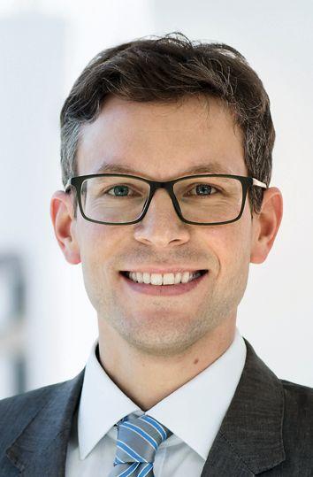 Dr. Thomas Maischberger ist Process Engineer und Projektentwickler bei Zeta Biopharma.