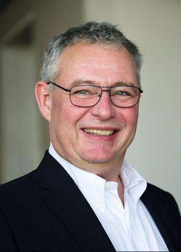Dr. Thomas Schwalbe ist Geschäftsentwickler bei TRM Filter
