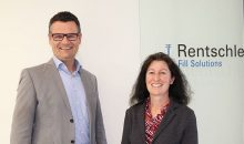 Rentschler Fill Solutions GmbH ernennt Dr. Margit Klotz zur Geschäftsleiterin für den Bereich Operations. (Bild: Rentschler)