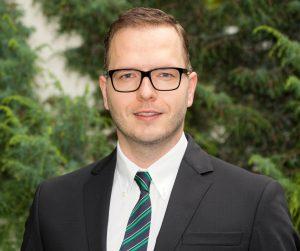 Bernhard Mix rückt in die Geschäftsführung des Herstellers pflanzlicher Rohstoffe Kräuter Mix. (Bild: Stefan Ernst)