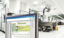Die Software Opal macht die abstrakten Daten der ERP-Ebene zugänglich für konkrete Maßnahmen zur Produktivitätssteigerung auf der Fertigungsebene.