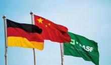 Im Gegensatz zu den bisherigen chinesischen Standorten des Unternehmens soll der neue Komplex nahe der Stadt Zhanjiang auf der Halbinsel Donghai nicht als deutsch-chinesisches Joint Venture realisiert werden, sondern voll im Besitz der BASF sein. Bild: BASF