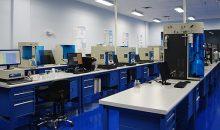 Am Standort Florida produziert Quantachrome Geräte zur Bestimmung der Oberfläche und der Porosität von Partikeln. (Bild: Anton Paar)