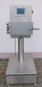 LESOMAT 1808pf013 Dichtigkeitsprüfgerät DPG M2 DS