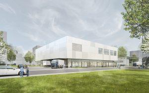 Boehringer Ingelheim investiert 85 Mio. Euro in die Solid Launch Factory, die 2020 den Betrieb aufnehmen soll. (Bild: Boehringer Ingelheim)