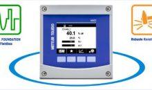 mettler Toledo 1807pf028_Transmitter M400 Achema2018 Achema High Mess und Analysentechnik