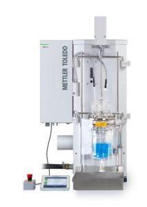 mettler toledo 1808pf020_Reaktionskalorimeter RC1mx Kalorimeter