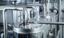 Mit steigendem Wasserbedarf musste der Arzneimittelhersteller Ferring seine Versorgung mit Reinwasser aufrüsten. (Bilder: BWT)
