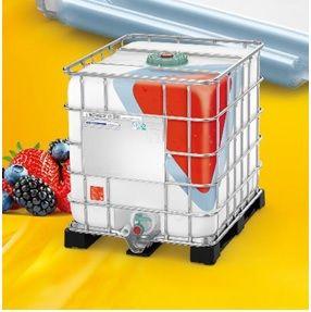 Schütz 1809pf017_Ecobulk Fachpack2018 Container