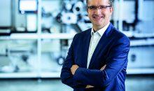 Am Standort Karlsruhe baut die Romaco-Gruppe Verpackungsmaschinen für die Pharmabranche. (Bild: Romaco)