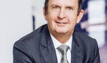 Henkel-Chef Van Bylen übernimmt die Führung des Chemieverbandes VCI. (Bild: VCI)