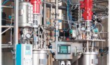 Aufgrund der modernisierten Steuerung war ein Ausstausch der Hydrierreaktoren nicht nötig. (Bilder: Systag)